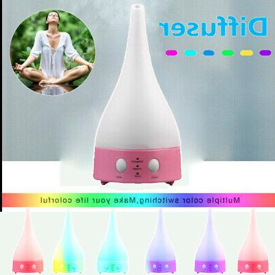 Air Essential Diffuser Aromatherapy Humidifier