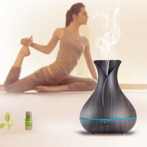 OliveTech Oil Diffuser Cool Mist