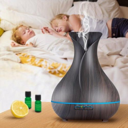 OliveTech Diffuser Mist