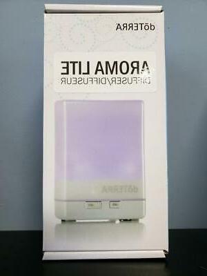 aroma lite diffuser for essential oils new