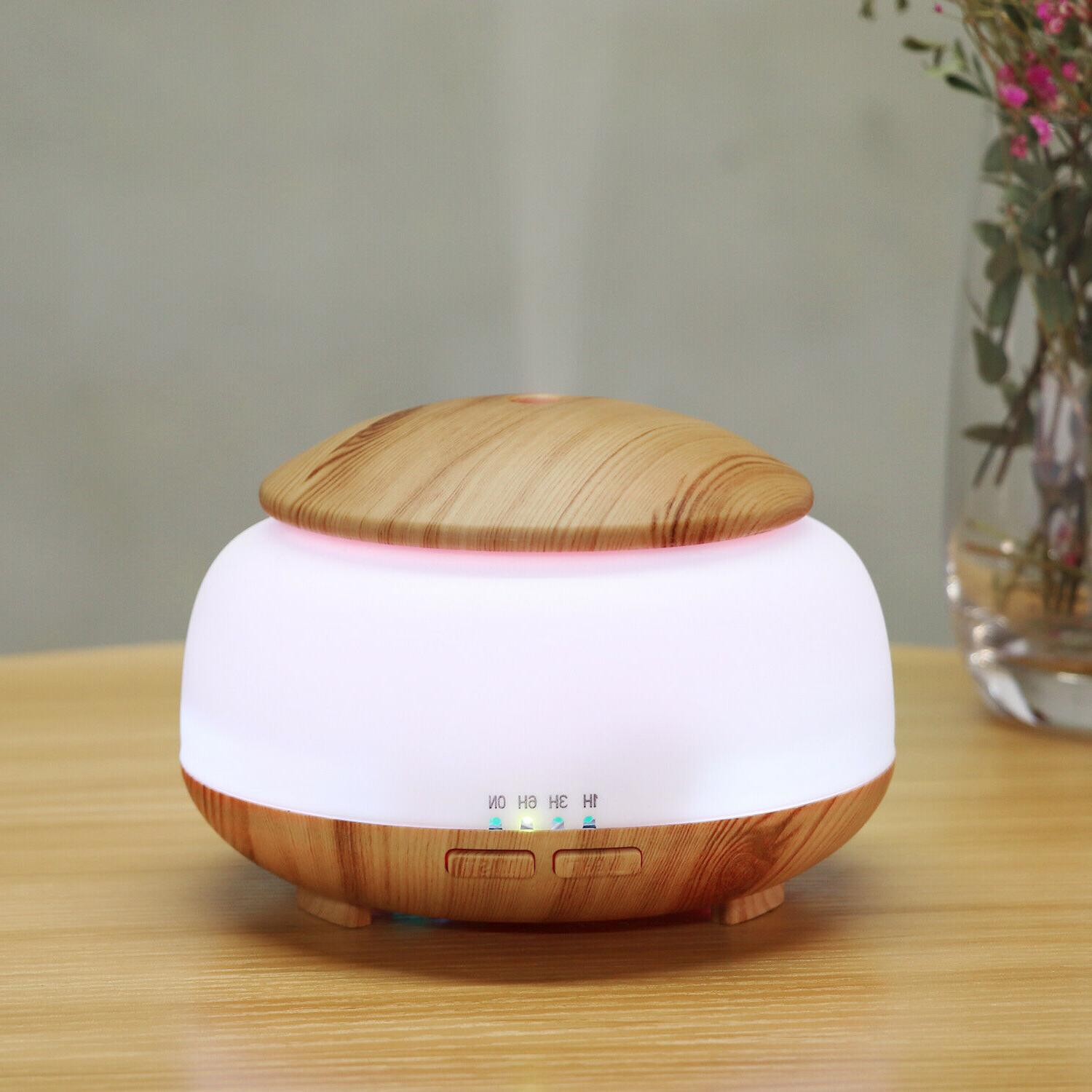 Aromatherapy Diffuser Cool