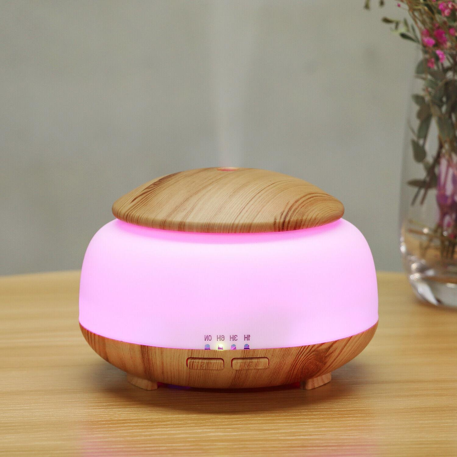 Aromatherapy Diffuser Humidifier