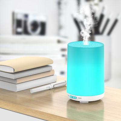 Aromatherapy Oil Diffuser 300ml Mist