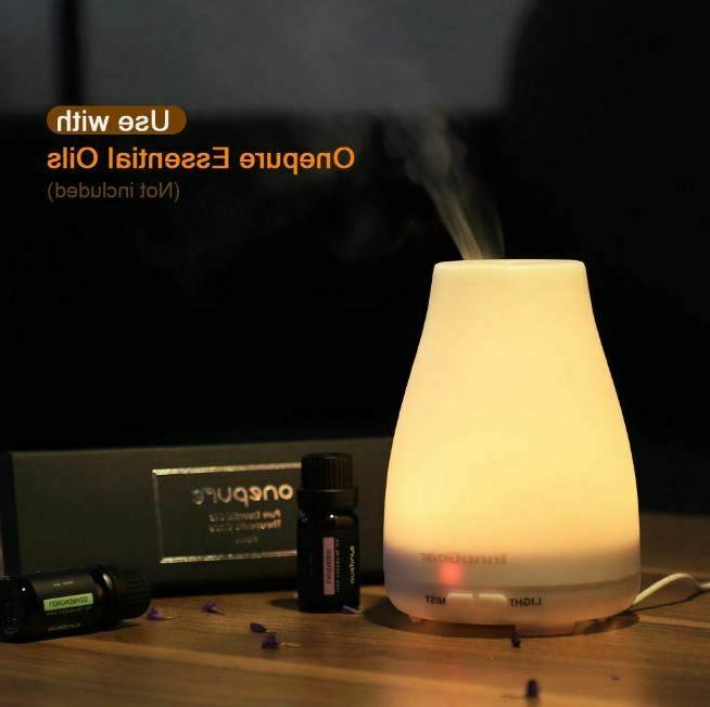 INNOGEAR DIFFUSER PORTABLE NEW