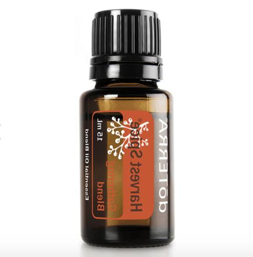 doTERRA / Harvest Spice 15ml Essential Oil Limited-time offer