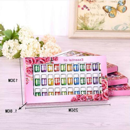 36PCS Essential 3ml Set Home For Air Diffuser Scent