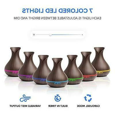 Diffuser for Essential - Output, FREE Cleaning
