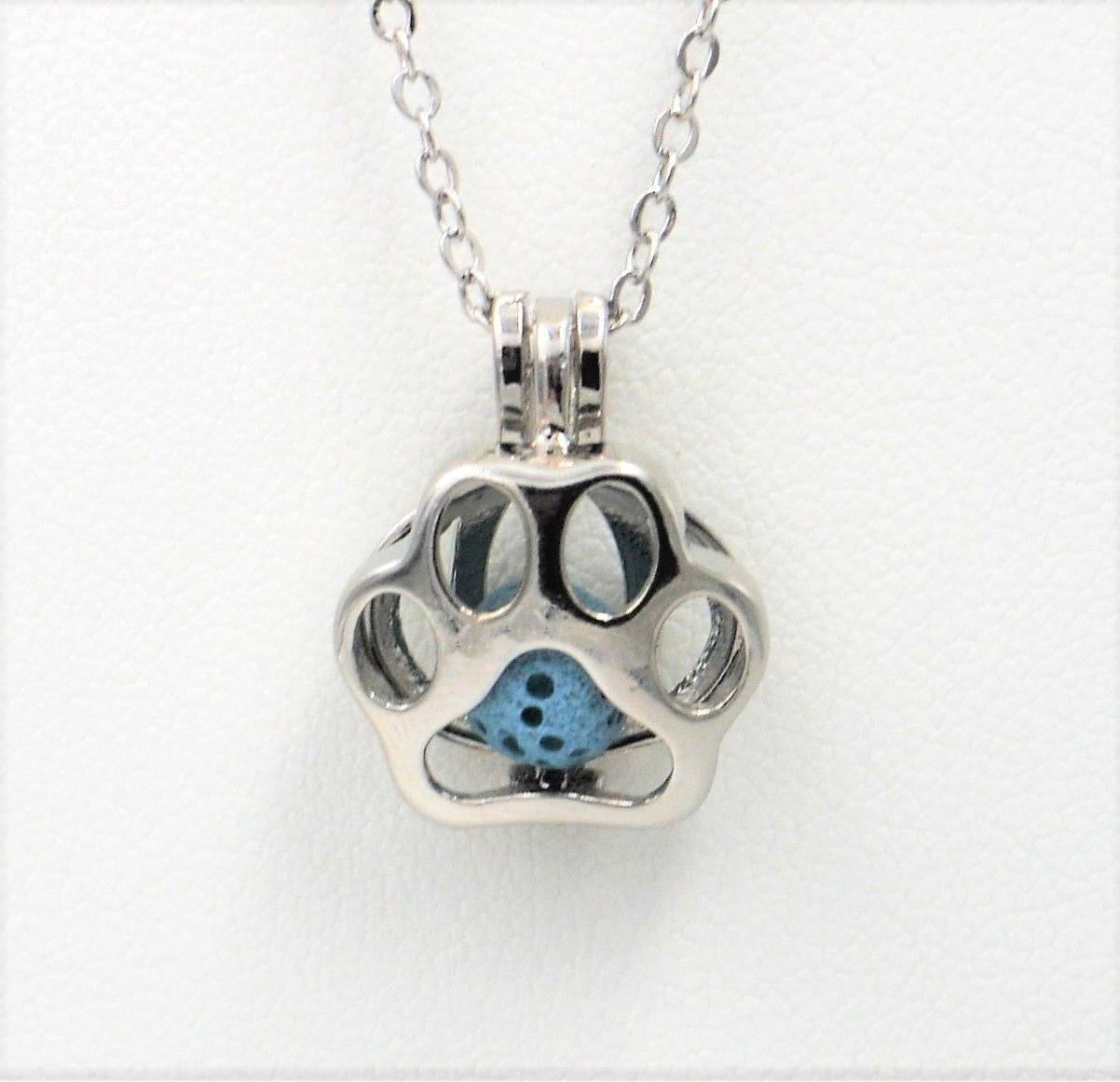 Dog Aromatherapy Diffuser with stones!
