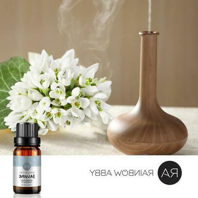 Essential 100% & Natural Aromatherapy Grade Oil X3
