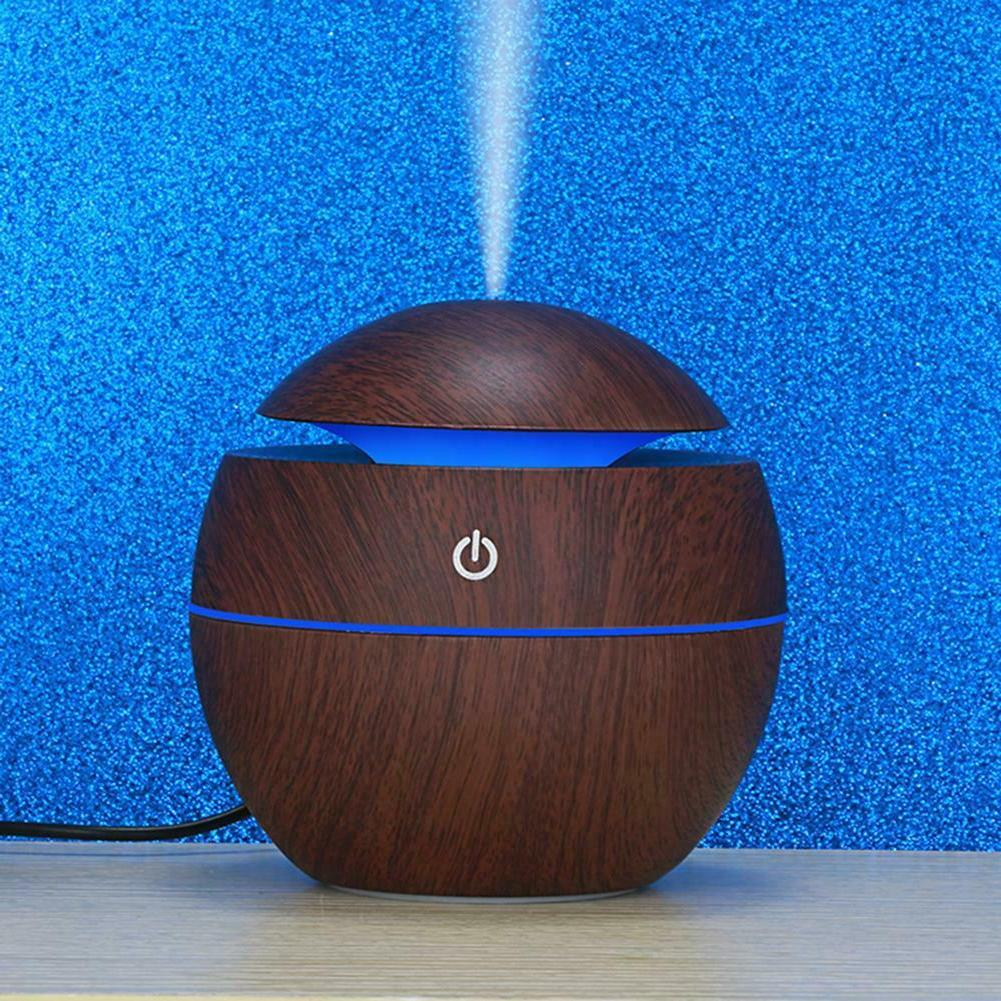 Home Aroma Essential Diffuser Aromatherapy Humidifier#