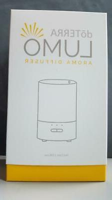 doTerra Lumo Aroma Diffuser for Essential Oils - New in Box!