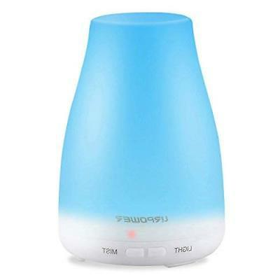 new 2nd version essential oil diffuser aroma