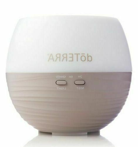 new in box petal diffuser for essential