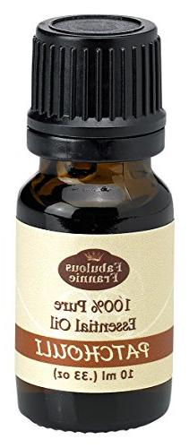 PATCHOULI 100% Pure, Undiluted Essential Oil Therapeutic Gra