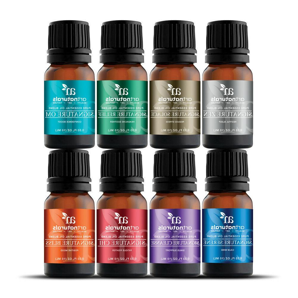 Pure Essential - Natural Aromatherapy Oil Diffuser