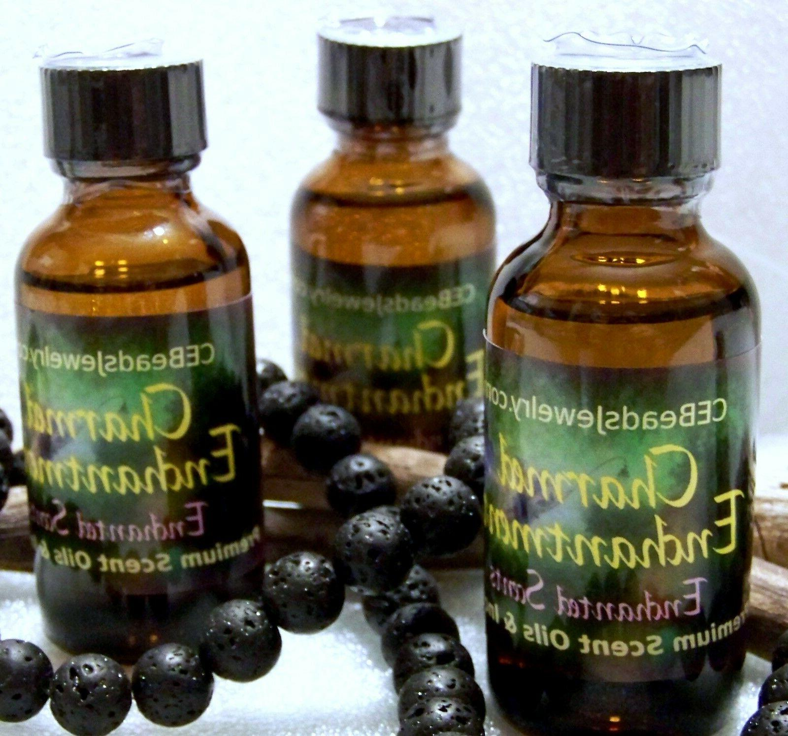 10ml scent oil cosmetic grade a enchanted