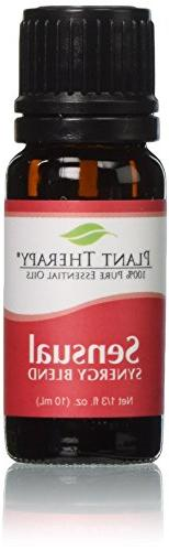 Plant Therapy Sensual Synergy 10 mL
