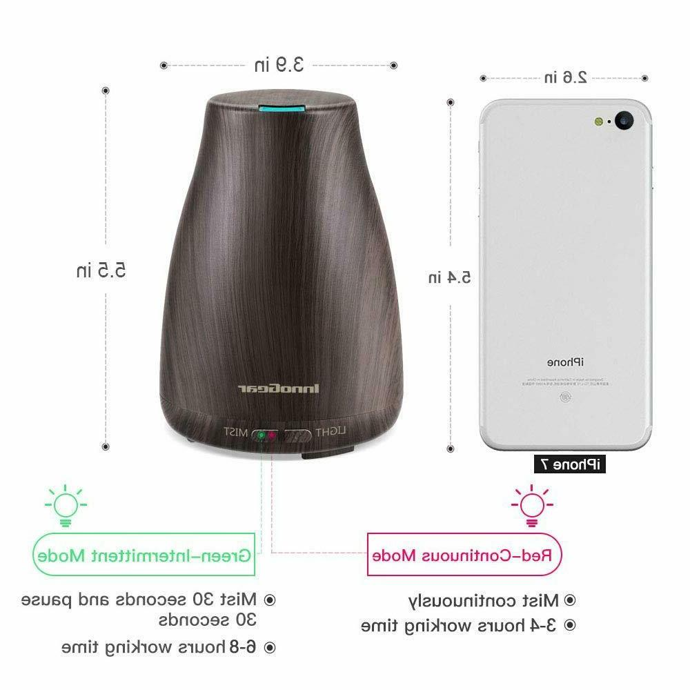 InnoGear Version Essential Diffuser