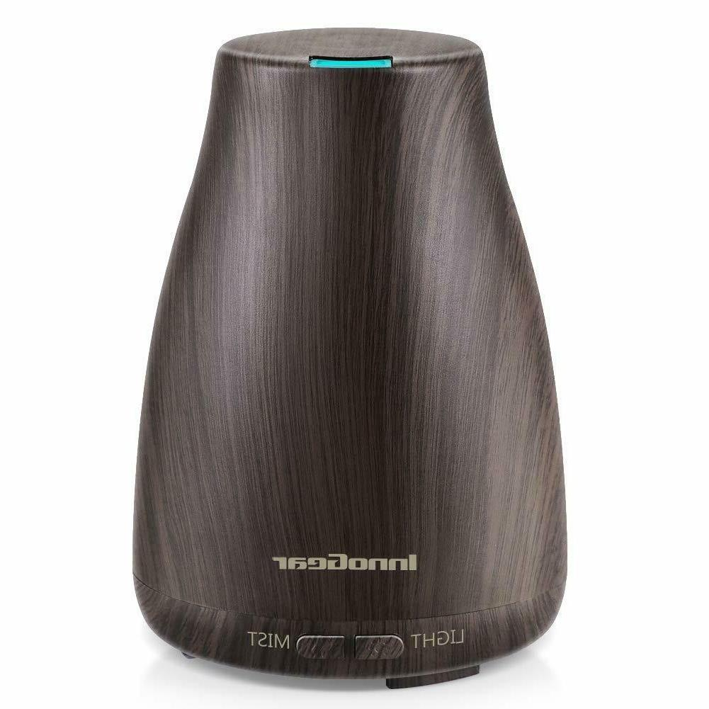 upgraded version aromatherapy essential oil diffuser