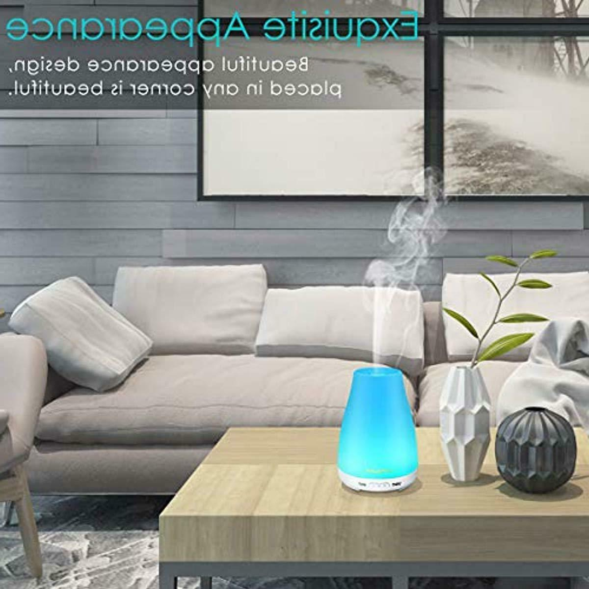 Oil Diffuser Oil URPOWER 2nd
