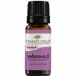 Plant Therapy Lavender Essential Oil. 100% Pure, Undiluted,