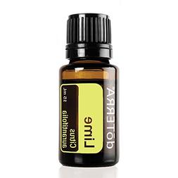 doTERRA - Lime Essential Oil - Supports Healthy Immune Funct