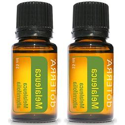 doTERRA Melaleuca Essential Oil 15 ml