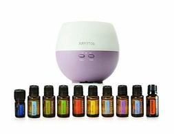 New Package doTERRA Home Essentials Kit with doTERRA Petal D