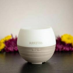 NEW doTERRA Petal Diffuser Home Essential Oil Aromatherapy M
