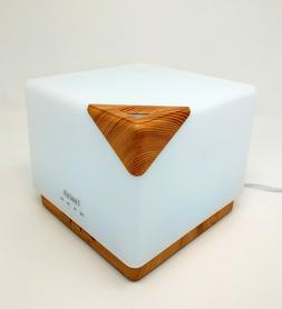 NEW TOMCARE Square Aromatherapy Essential Oil Diffuser Humid