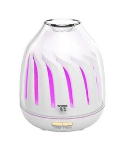 TaoTronics No Beep Sound Essential Oil Aroma Diffuser 120mL