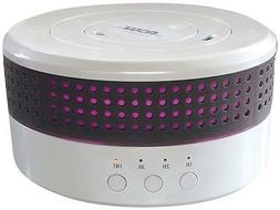 Now Foods Ultrasonic Cold Dual Mist Essential Oil Diffuser P