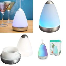Oil Diffuser and Fragrance PureMist Ultrasonic Mister with L