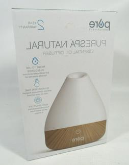 Oil Diffuser PureSpa Natural Aromatherapy  10 Hours Automati
