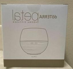 doTERRA Petal Aroma Diffuser for Essential Oils New In Box F