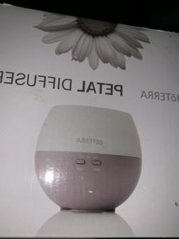 DoTERRA Petal Diffuser ~ Essential Oils Aromatherapy with LE