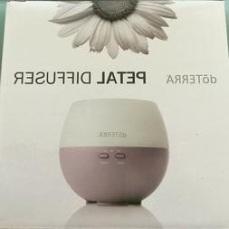 doTERRA Petal Diffuser for Essential Oils - New In Box FREE