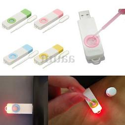 Portable Essential Oil Diffuser USB Port Air Freshener Offic