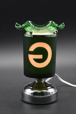 Pure Oils Green Bay Packers Aroma Lamp FREE SHIPPING!!