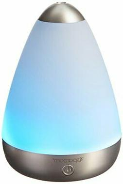 SpaRoom PureMist Ultrasonic Essential Oil Diffuser and Fragr