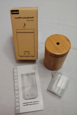 Innogear Real Bamboo Essential Oil Diffuser Aromatherapy Dif