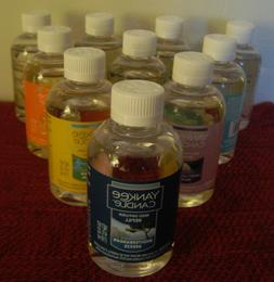 Yankee Candle Reed Diffuser Oil Refills - 4 oz Refill  - You