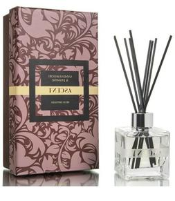 Reed Diffuser Set | Essential Oil Reed Diffuser Sandalwood &
