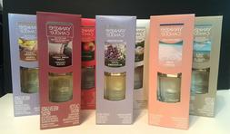 YANKEE CANDLE REED DIFFUSER SET, SAVE UP TO 5%! FREE SHIPPIN