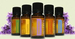 Sale Doterra Essential Oils Blends OnGuard Diffuser & More B