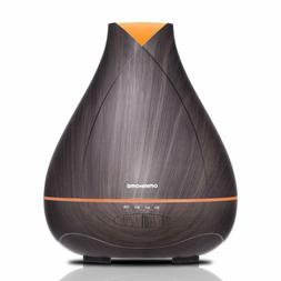 Scentsy Air Diffusers for Essential Oil 530ml Ultrasonic Lar