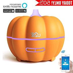 Essential Oil Diffuser , U2C【350 ML Smart APP Control】Ul
