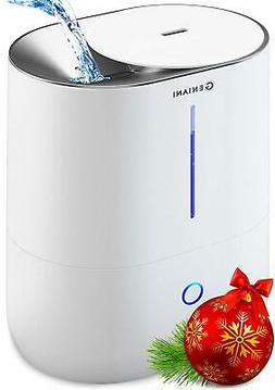 Top Fill Cool Mist Humidifiers for Bedroom  Essential Oil Di