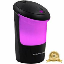 USB Car Essential Oil Air Refresher Ultrasonic Aromatherapy