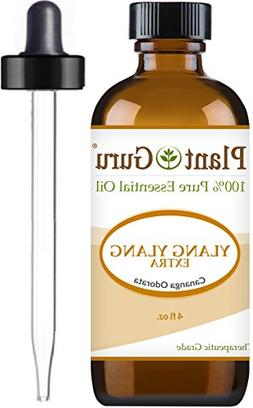 ylang extra undiluted therapeutic